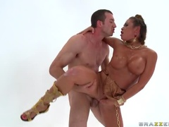 Huge Sexy Porn Videos With Mya Lelani And Bright Ash