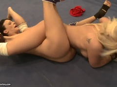 Pornstar Sex Video Cu Liz Valery Și Karlie Simon