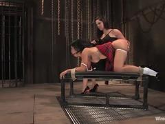 Pornstar Porn Videos From Bobbi Zorr And Tia Lin