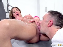 Sex Video Sex, Showing Keiran Lee And Nina Dolci
