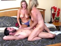 Kut Likken Porno Video Met Jodi West En Jade Jamison