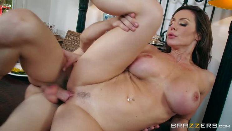 Kendra Lust Stepmom Lesbian