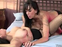 Huge Porn Sex Video From Janin And Jurassan Beltran