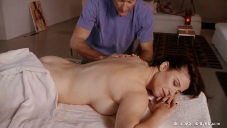 Massageporn Video