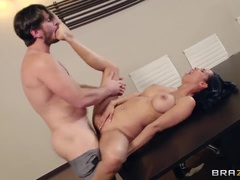 Sexy Chest French Teen Hot Eyie Love Gives A Charming Bj