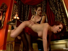 Miere Ashlee Graham Feturing Porno Lesbiană Fierbinte