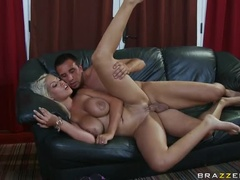 Wife Sex Video Showing Keiran Lee And Bridgette B