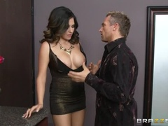 Blowjob Sex Video Featuring Danica Dillon Og Marcus London