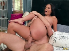 Hot Sex Video Sex Video Showing Keiran Lee And Ava Addams