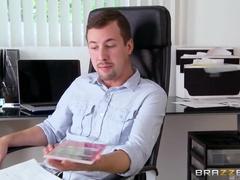 Brunett Sex Video Med Jessy Jones Och Ava Addams